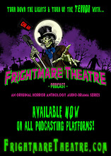 FRIGHTMARE THEATRE PODCAST