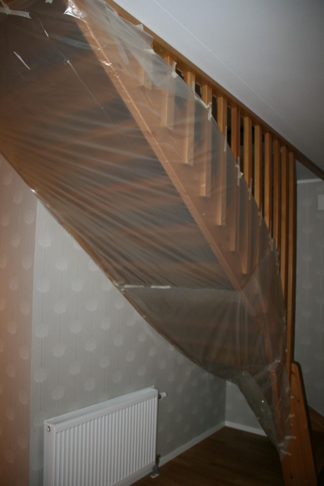 Vägen till vårt hus: januari 2013 : isolering frigolit : Inredning
