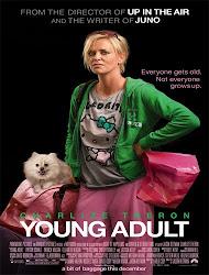 Ver Young Adult Película Online (2012)