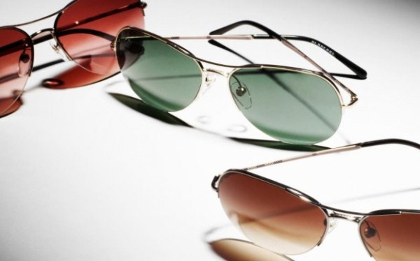 Men's Sunglasses 2013: Style and Trends
