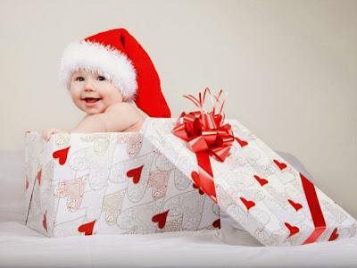 babies christmas