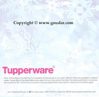 mahiti - Tupperware