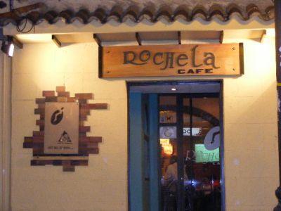 Restaurantes - Restaurante colombianos en madrid ...