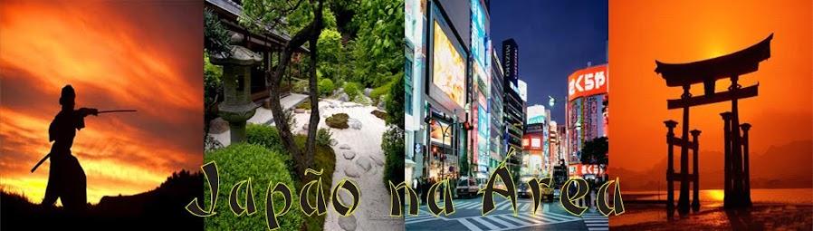 Japão Na Área