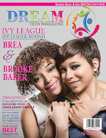 DREAM TEEN Summer Issue June | July 2013 issue