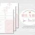 Freebie: Planejamento Mensal Heart 2016