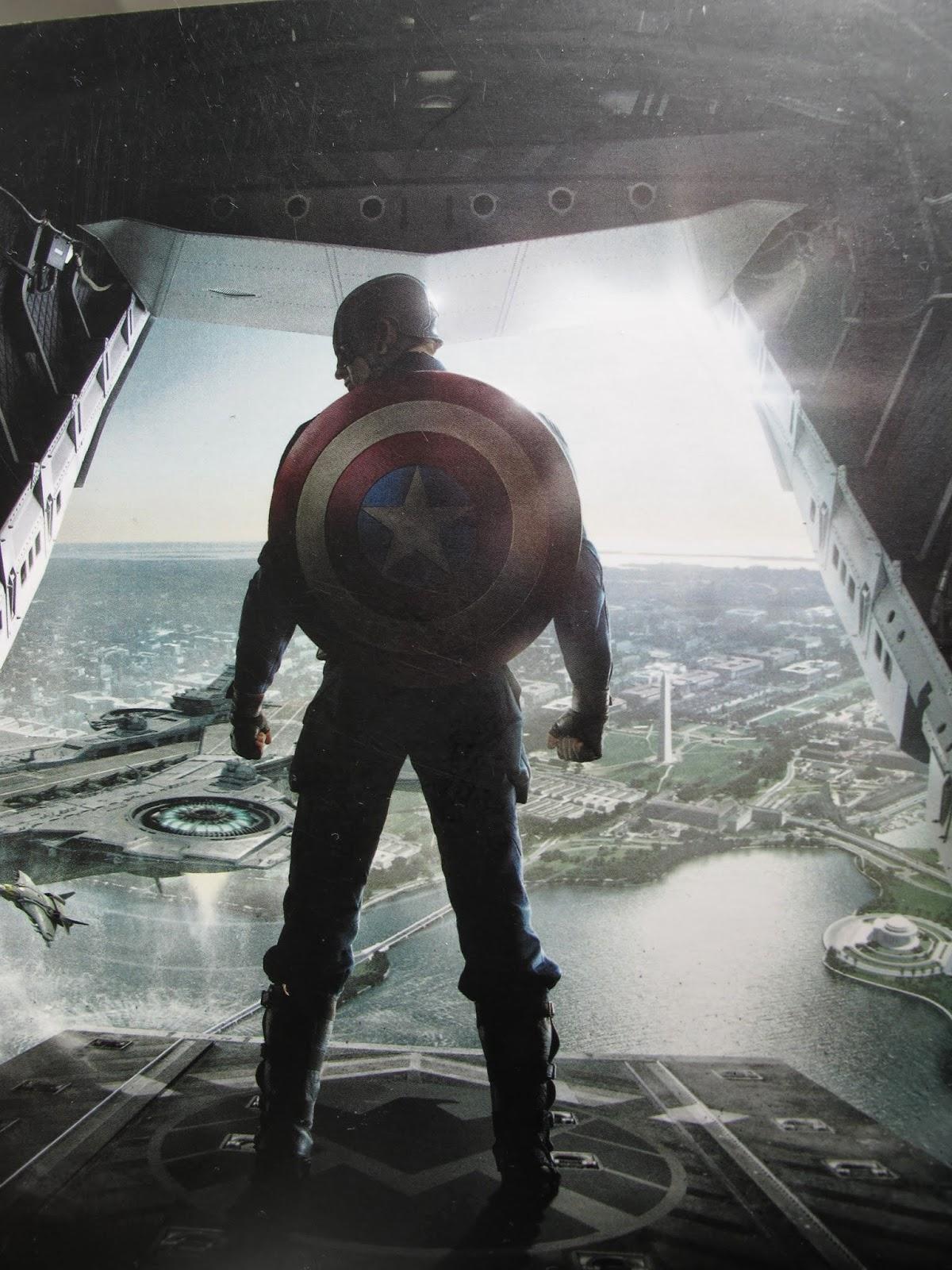 Durante il suo lungo percorso fumettistico filmico la nostra Sentinella della Libert non ha subito i condizionamenti del tempo e pertanto in questo