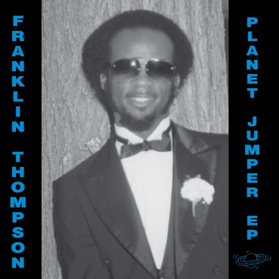 Franklin Thompson 2007 Planet Jumper