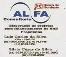 ALFA - CONSULTORIA