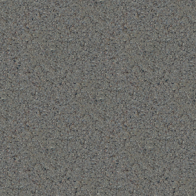 Road Grey Seamless Texture