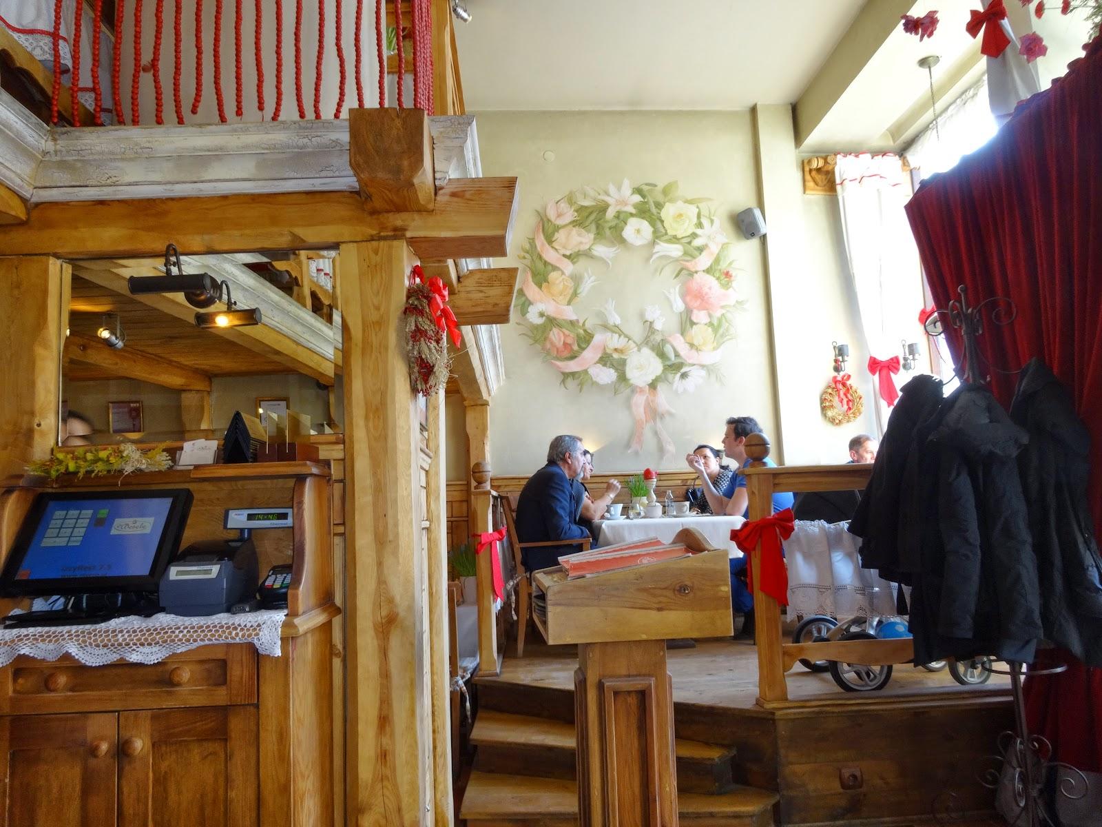 Goth Gourmande Review Restauracja Wesele Krakow