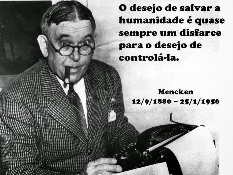 Fala Mencken!