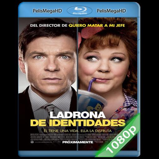 Ladrona De Identidades (2013) 1080p HD MKV Español Latino