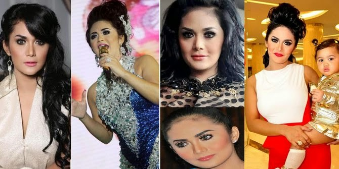 Artis Indonesia Paling Menor