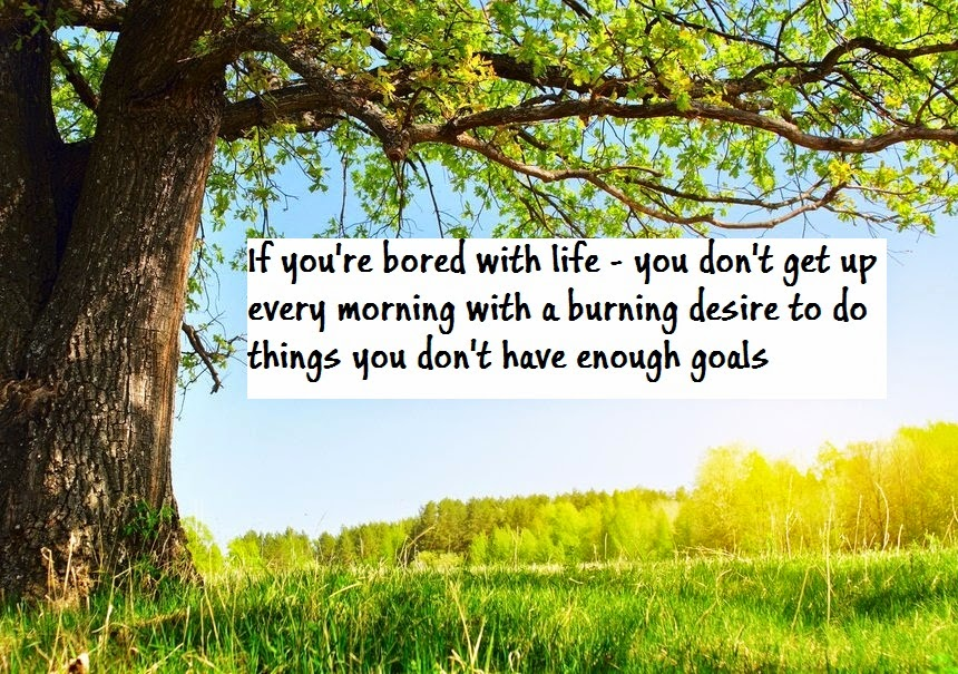 Good Morning Quote Goal Quote Life S Goal Quote Way Of Life
