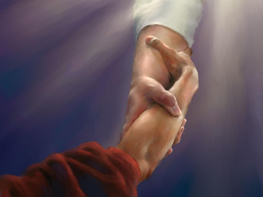 Cristo padeció una sola vez por los pecados, el justo por los ...
