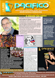 Revista Pacífico Nº 1