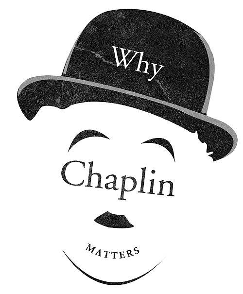 ... Charlie Chaplin Po...