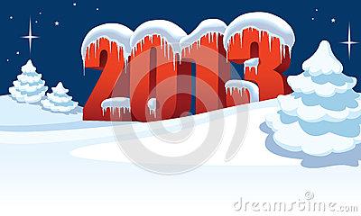 SMS Tahun Baru 2013