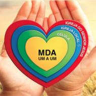 Visão MDA (Cuidando um a um)