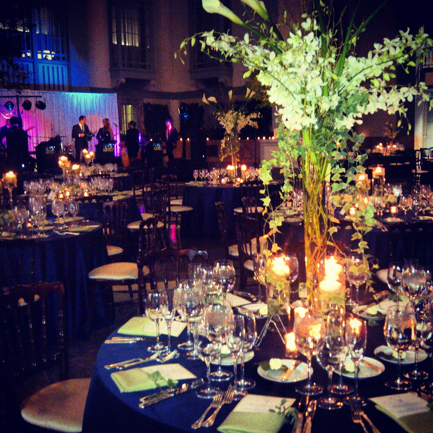 Boutique weddings corporate affairs and social soirees in chicago