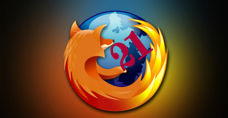 Problems With New Firefox Update