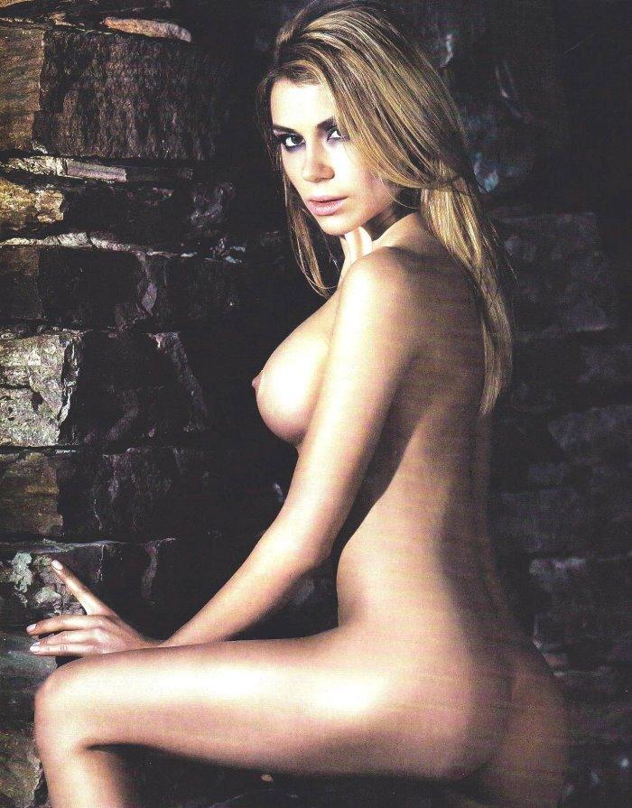 Фото голых украинских актрис 74968 фотография