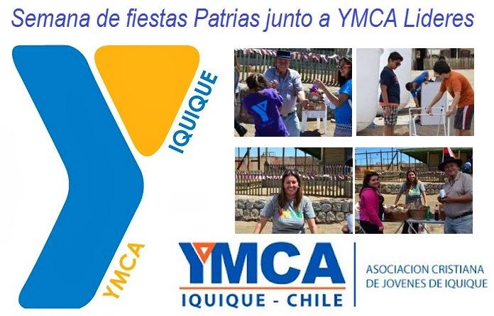 Noticias YMCA