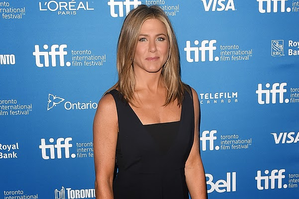 "Jennifer Aniston may get his first ""Oscar"" for ""Cake"""