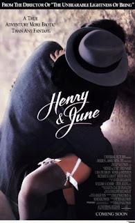 Watch Henry & June (1990) movie free online