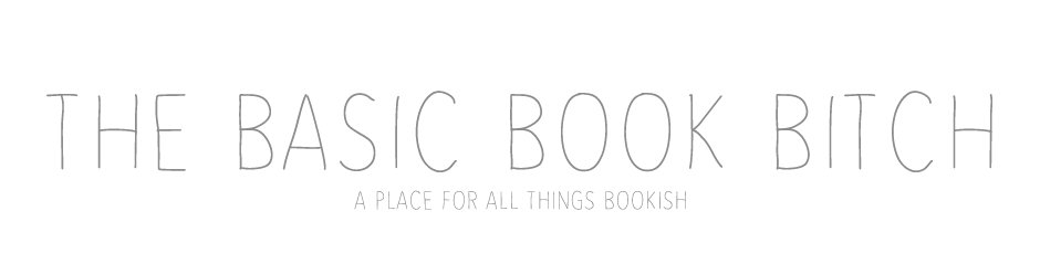 The Basic Book Bitch