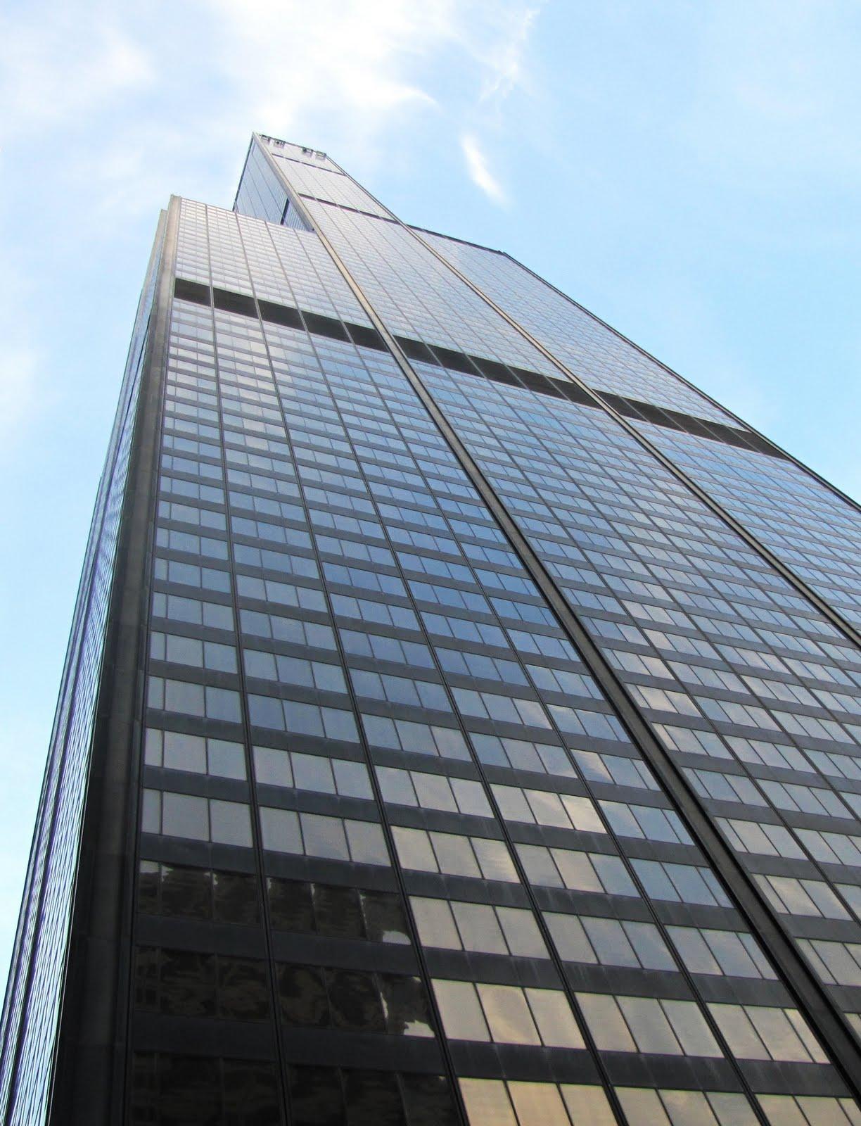 Jeffrey Scott 39 S Chicago Set 1 Buildings
