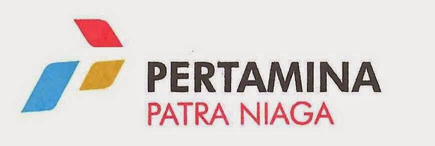 Logo Pertamina Patra Niaga
