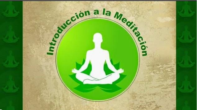 Taller Introducción a la Meditación - (La Meditación sin Mitos)