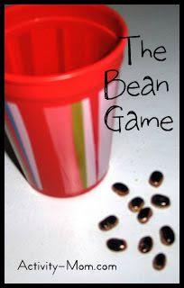 The Bean Game