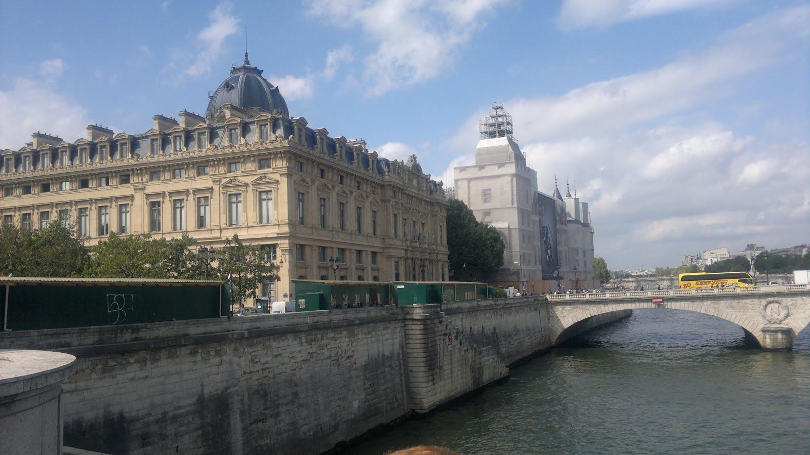 פריז ויורודיסני