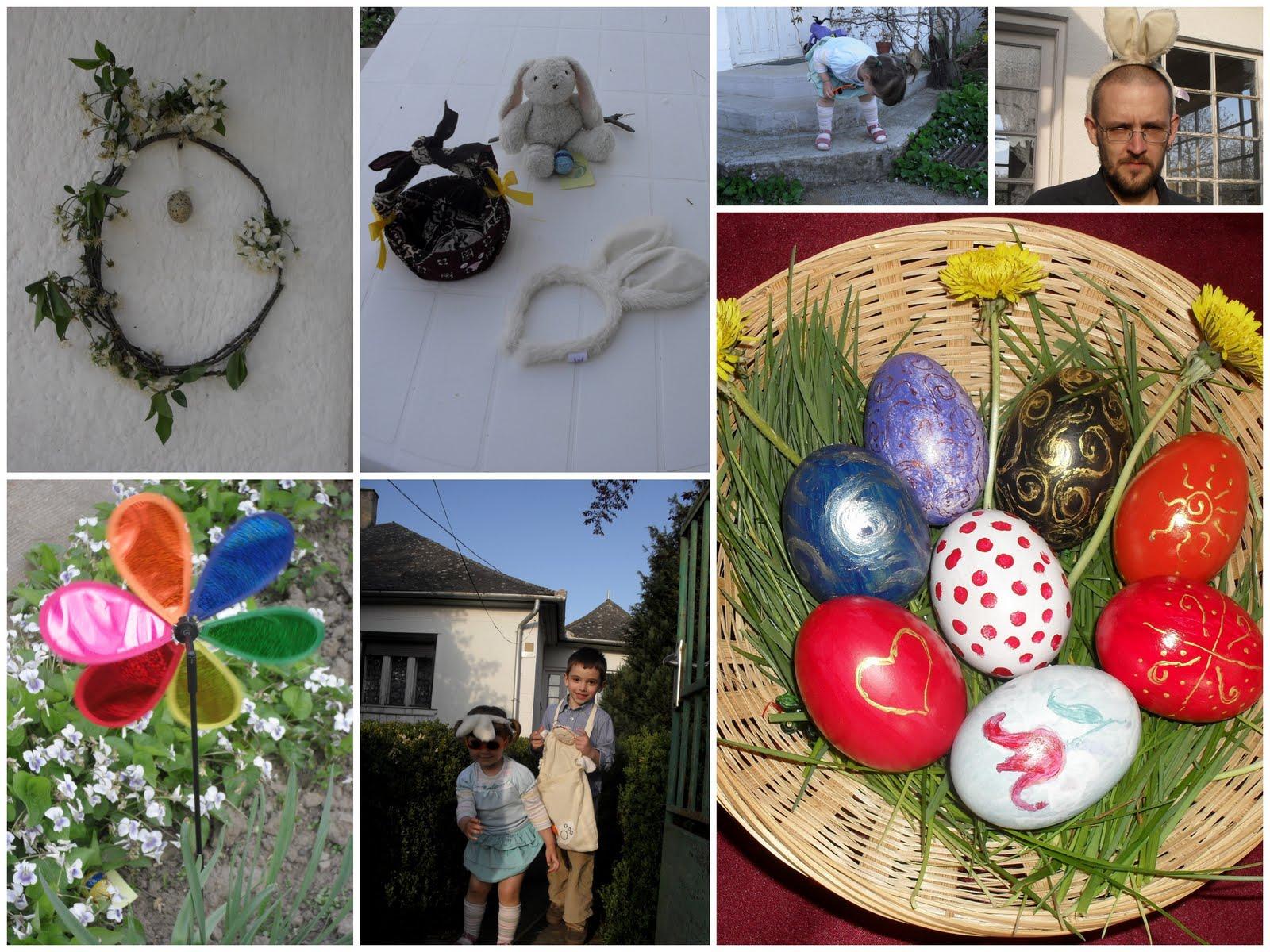 ReKreáció - 2011 Húsvét