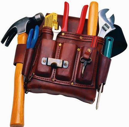 Tools trade marketing