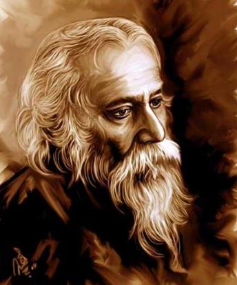 रबिन्द्रनाथ टैगोर