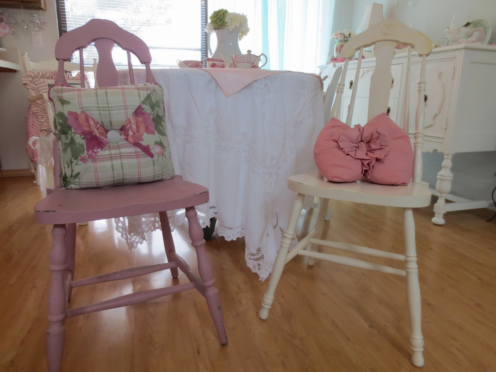 shabby chic garden chairs - Garden Furniture Shabby Chic