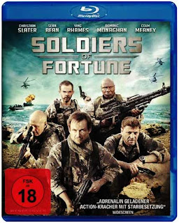 Soldiers of Fortune (2012) BluRay 720p 600MB