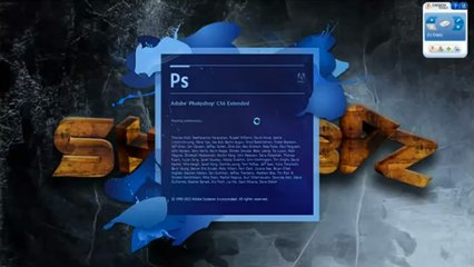 Adobe Photoshop CS6 Extended 64 bit