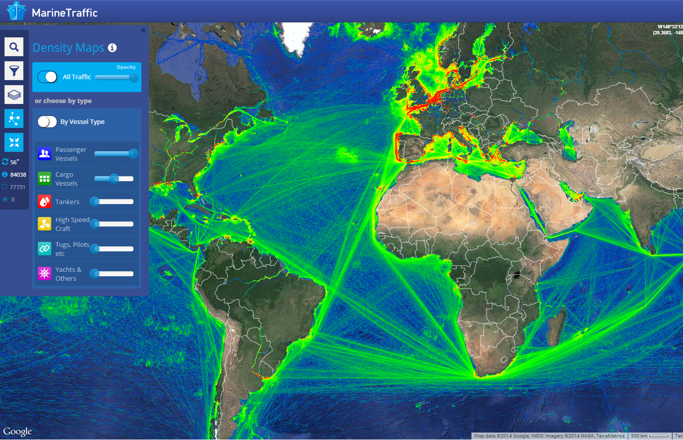 Official Google Cloud Blog Marinetraffic Tracks Marine