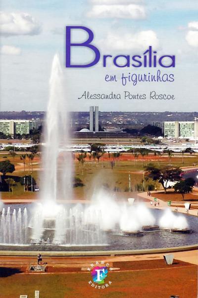 Brasília em Figurinhas Nova Edição