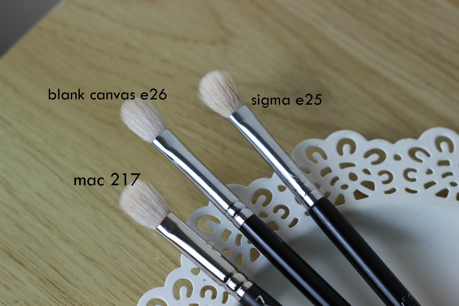 Mac 217 Brush- Are There Any Dupes?
