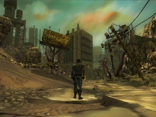 Project V13 Fallout online