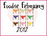 Foodie February