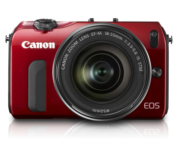 Harga dan Spesifikasi Canon EOS M Terbaru