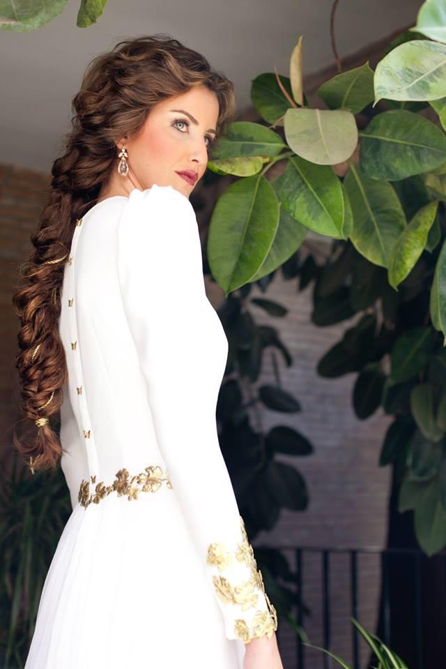 moda panambi - moda nupcial - foro bodas