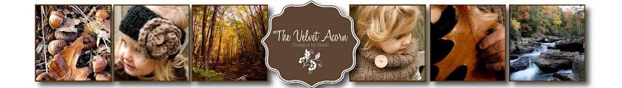 The Velvet Acorn